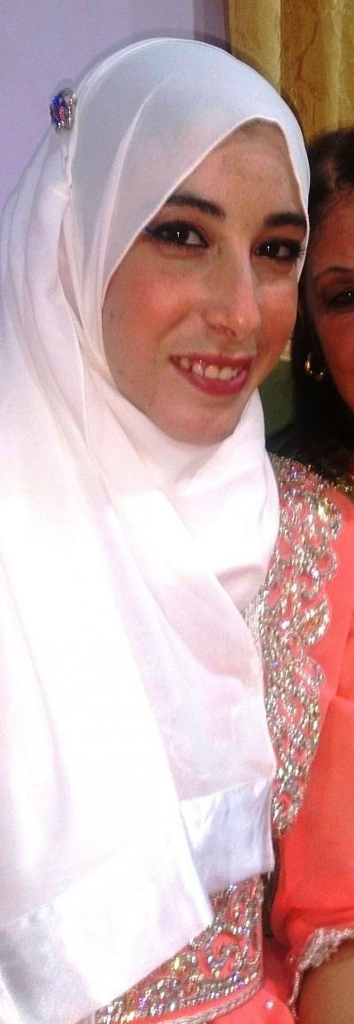 Je cherche femme pour mariage musulmane