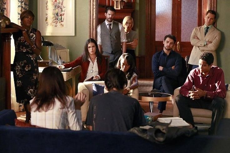All five major networks have now revealed their official lineups of new and returning shows for the 2017 2018 primetime season. Here s a look at the complete 2017 fall TV schedule. Note: All freshman show titles are capitalized and starred, and all listed times are Eastern Standard Time. ABC How to Get Away with Murder | ABC Monday8 [ ] More