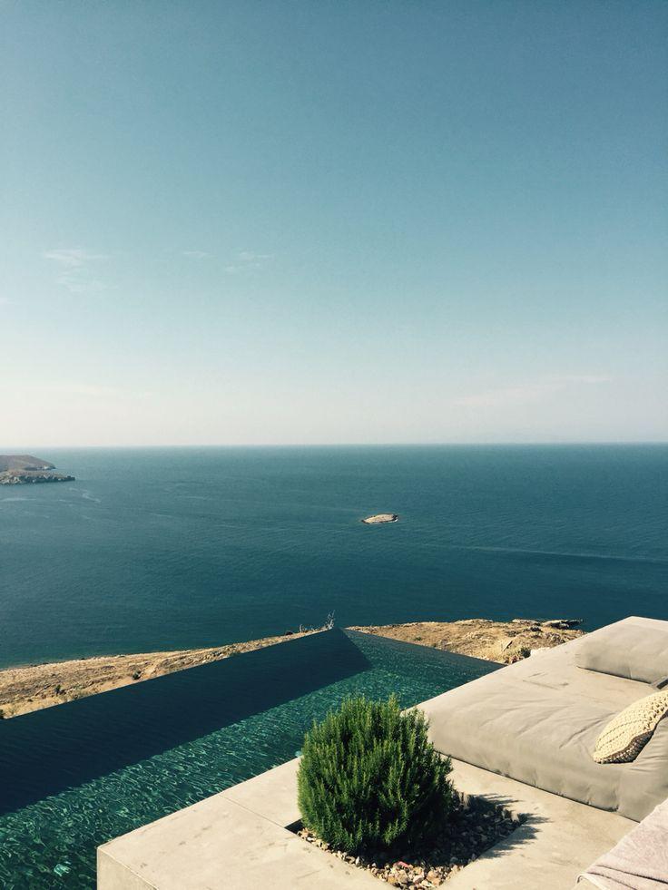 Shooting in Greece