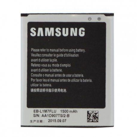 De ce sa nu comanzi Baterie Samsung Galaxy S3 Mini i8190 III EB-L1M7FLU cand l-ai gasit pe iNowGSM.ro la un pret bun?