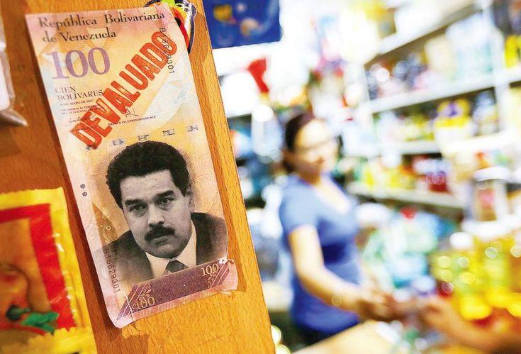 En Gaceta Oficial La escala salarial para empleados y obreros públicos - Venezuela Al Día