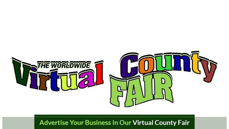 Worldwide Virtual County Fair