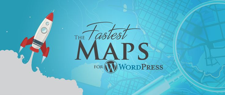 Why is Google Maps Widget the fastest plugin for the job via @andornagy