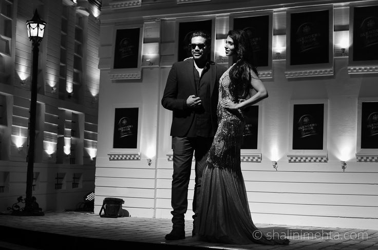 Blenders Pride Fashion Tour 2014 #rockyS #fashion #designers #blenderspridefashiontour #blenderspride #bpft #fashionevent #mumbai