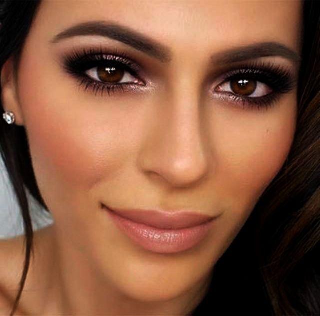 Makeup Geek Blacklight Concerning Makeup Artist Tips Above Jeffree Star Makeup Looks Until Mak Wedding Makeup For Brown Eyes Makeup Looks Makeup For Brown Eyes