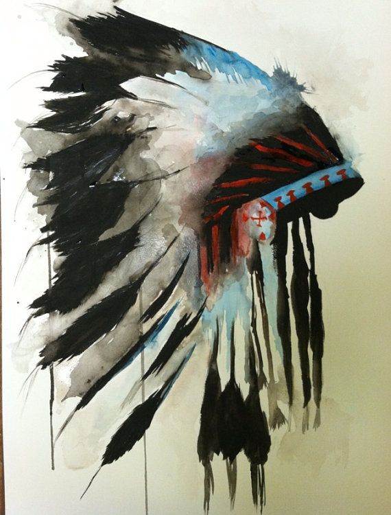 indianen tooi, WOW
