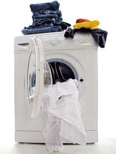 Waschmaschine Reinigen mit Natron und Essig