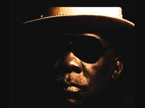 Roadhouse Blues - John Lee Hooker