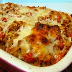 Bruschetta Chicken Bake - Allrecipes.com