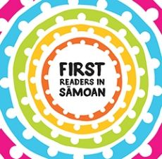 A set of ten books to start your Samoan learning on the right foot.