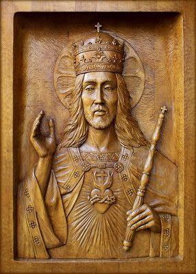 Chrystus Król.