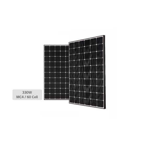 Lg 330w Neon2 Enphase Ac Module