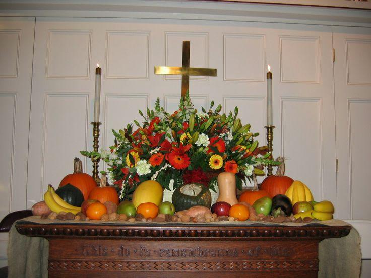 Top 25 Best Church Altar Decorations Ideas On Pinterest