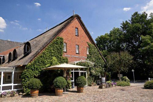 **** HOTEL LANDHAUS FLOTTBEK, HAMBURG **** – Book Landhaus Flottbek online with discount