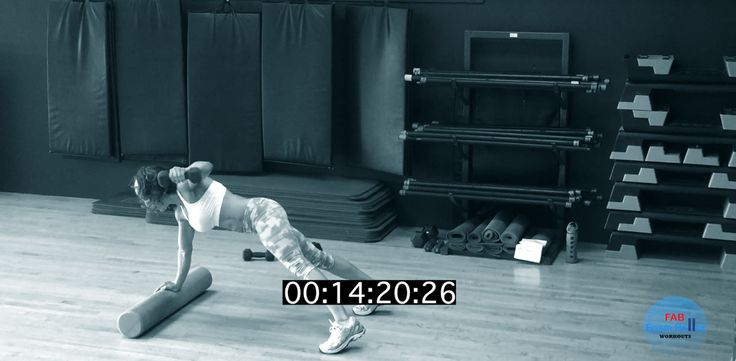 Fab Foam Roller Workouts is in final production! Launching this weekend! Make no mistake, this IS the next fitness wave!