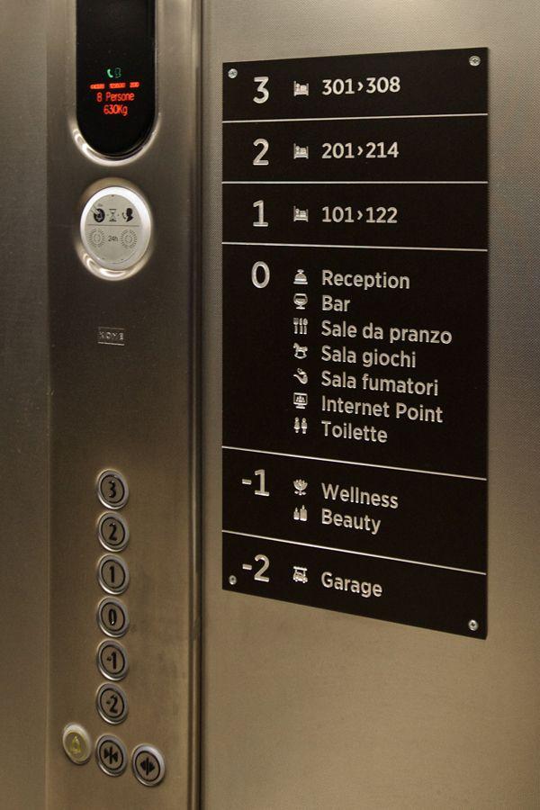 Al Sole Hotel / Davide Mottes and Jacopo Marcolini