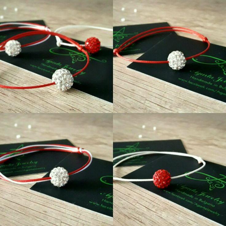 March bracelets #march#bracelet#