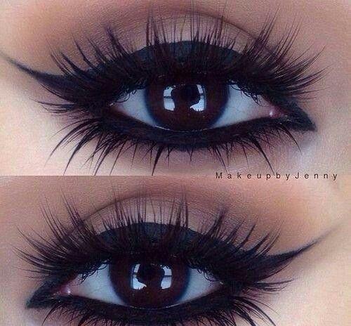 Super ochi caprui