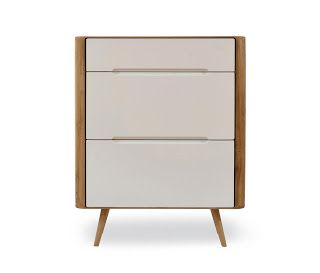 i am concept: Ana Shoes Cabinet