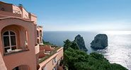 Capri - a quick stop there last summer and this place is still on my mind. Easily one of the most beautiful spots anywhere. I can't wait to go back.