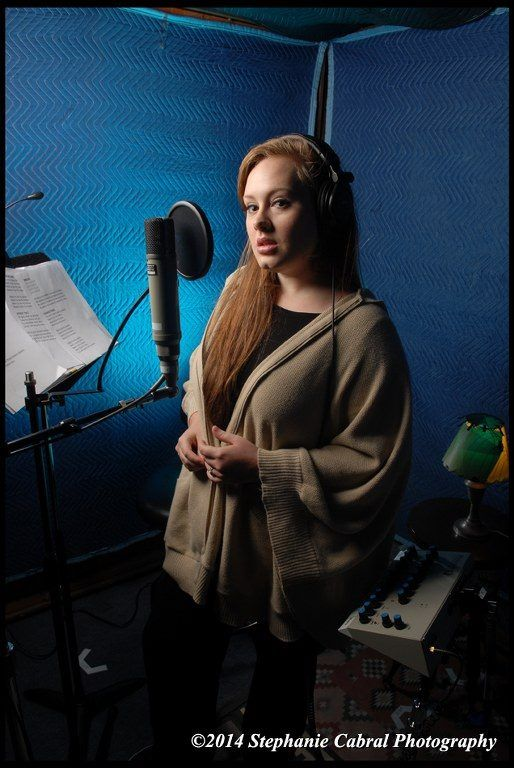 #Adele Photo Shoot for her upcoming Album 21 by American Photographer Stephanie Cabral. http://www.stephaniecabral.com/