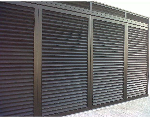 15 best puertas para garage images on pinterest garage for Puertas para garage