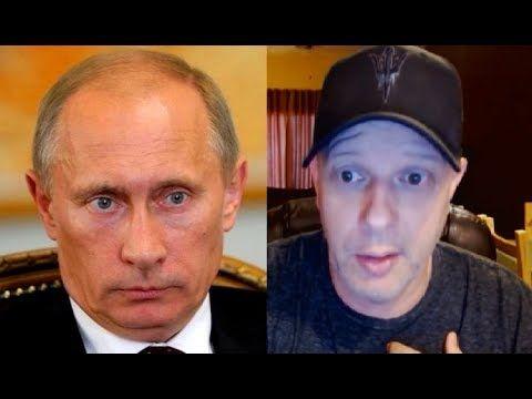 Американец о Путине, в интервью с Меган Келли Американский Профессор на ...