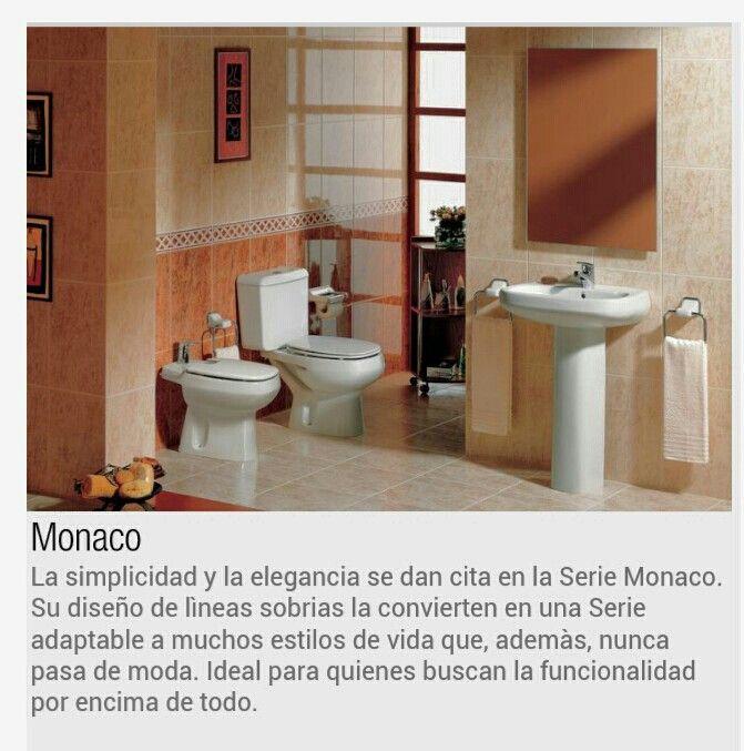 Coleccion Monaco
