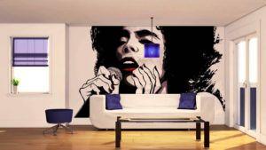 Wall Art Murals Wallpaper