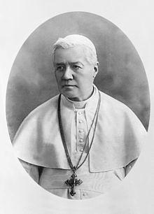 August 21: Pope Pius X