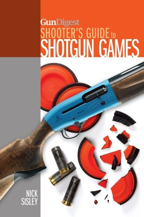 "This article is an excerpt for <a href=""http://www.gundigeststore.com/gd-shooter-s-gd-to-shotgun-games?utm_source=gundigest.com&utm_medium=referral&utm_campaign=gds-esb-at-150519-ShotgunGames"" target=""_blank"">Gun Digest Shooter's Guide to Shotgun Games</a>."