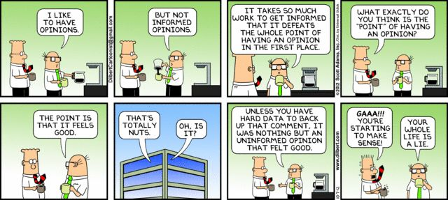 1000+ Images About Dilbert On Pinterest