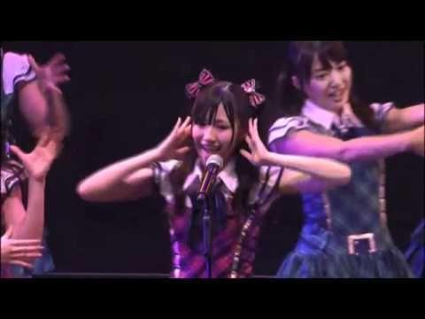 AKB48 - Mayu Watanabe cam. (HEAVY ROTATION) - YouTube