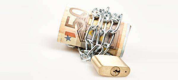 Strategia di gestione del denaro