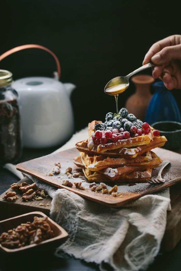 The Food Photography Masterclass Course Info — Yellow Street Photos