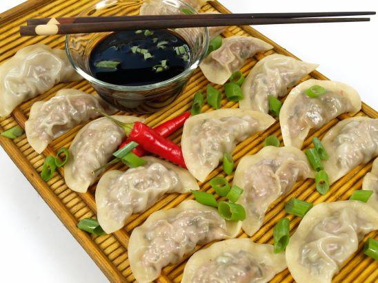 Un viaggio alla scoperta della cucina asiatica. | La cucina di Susana