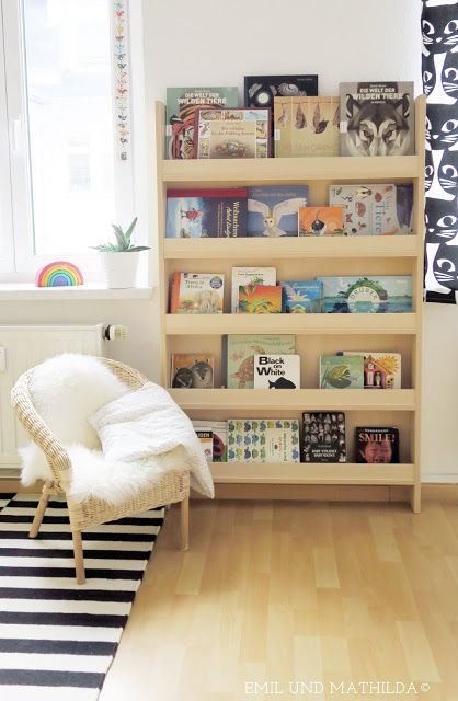 die besten 25 b cherregal kinderzimmer ideen auf pinterest ikea kinderzimmer b cher ikea. Black Bedroom Furniture Sets. Home Design Ideas
