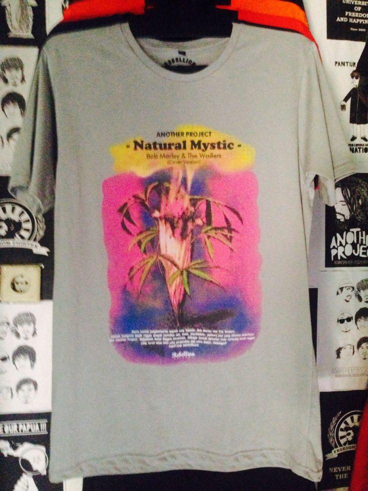 Natural Mystick 120k