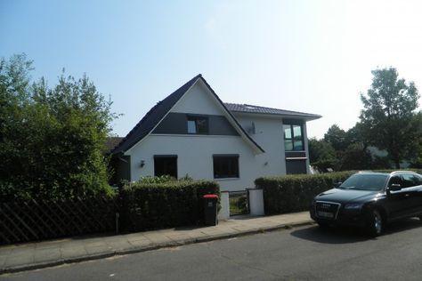 Anbau an ein Einfamilienhaus in Hamburg – Billstedt | HARMS UND KÖSTER BAU GMBH