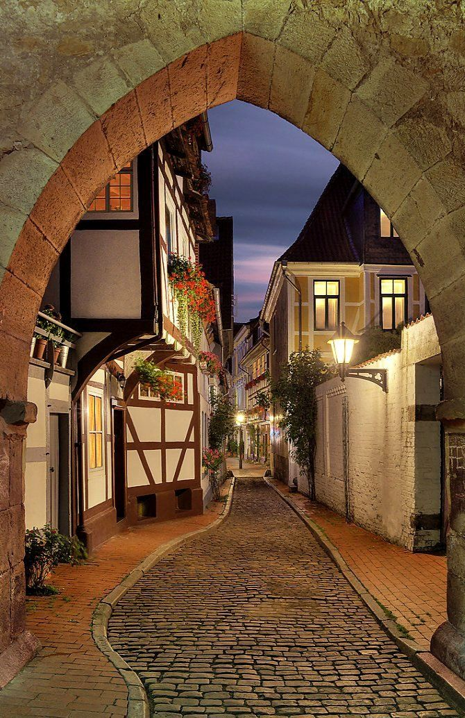 Hildesheim, Germany
