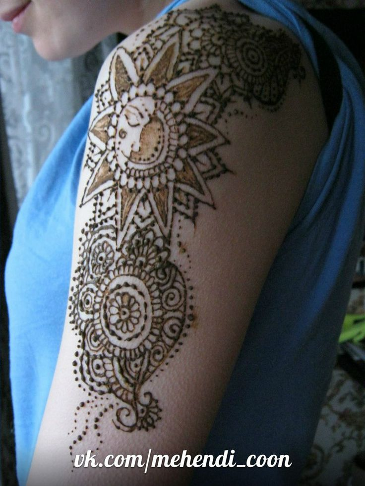 mehendi, henna sun, мехенди солнце, mehndi