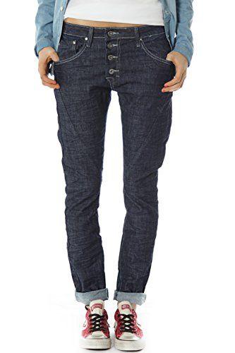 Bestyledberlin Damen Jeans Hosen, Baggyjeans j69e 36/S   http://www.damenfashion.net/shop/bestyledberlin-damen-jeans-hosen-baggyjeans-j69e-36s/