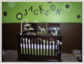 142 best green and brown rooms images on pinterest babies rooms