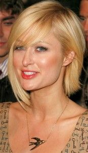 Medium To Short Hairstyles For 2014