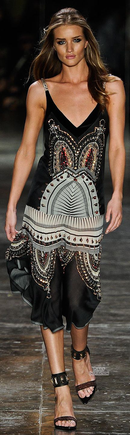 Lolitta FW2012 Women's Fashion RTW | Purely Inspiration