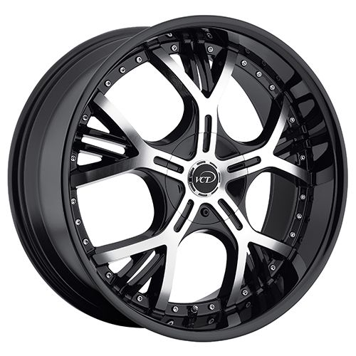 VCT Vezzaro Wheels