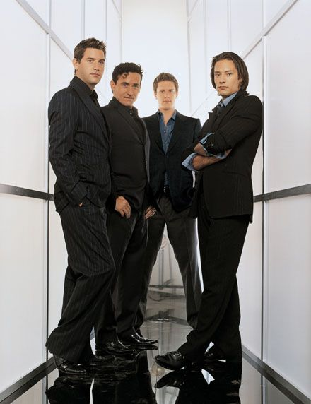 59 best il divo images on pinterest music videos david miller and singers - Il divo unchained melody ...
