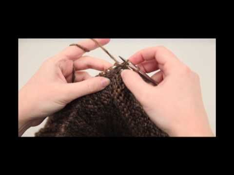 Joining a 3-needle bind off to a side edge
