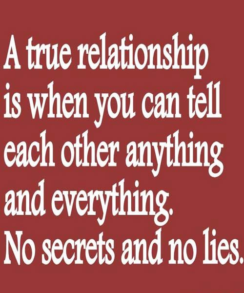 Each Other Anything And Everything U2013 Love Quote