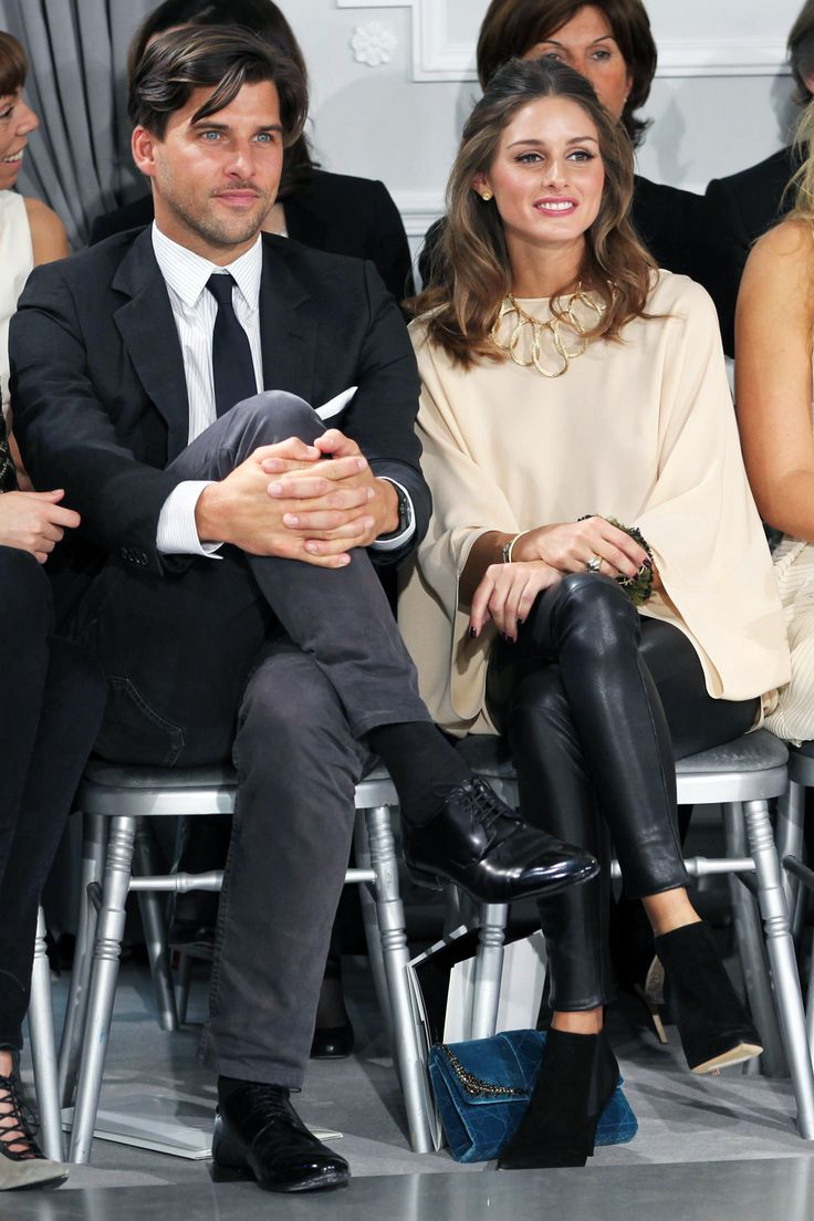 Olivia Palermo Johannes Huebl Married, Pictures | Ponchos ...